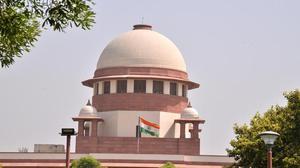 Four new Supreme Court judges sworn in