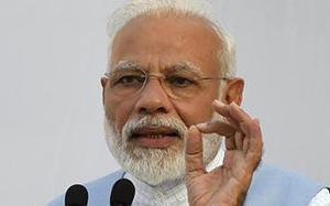 Energy likely to be on Modi's agenda at G7 visit