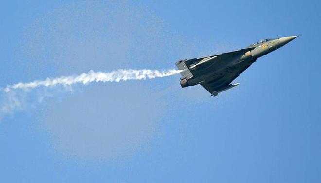 India Building New Fighter Jet The Hindu