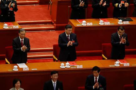 China's new Five-Year Plan outlines push for key strategic projects - The  Hindu