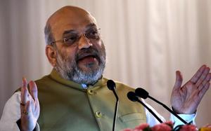 Sena's demands unacceptable, BJP not in favour of mid-term polls in Maharashtra: Shah