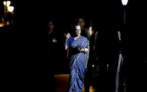 Sonia Gandhi likely to lead Congress for six months