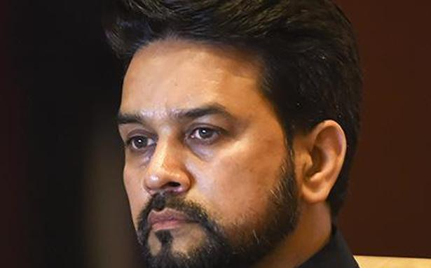 Anurag Thakur says nations will remain grateful to 229 taxmen died of COVID-19