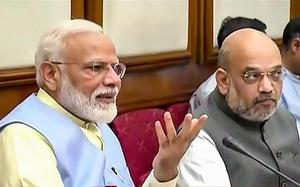 Narendra Modi 2.0: First Cabinet meeting focusses on farmers welfare, fulfilling poll promises