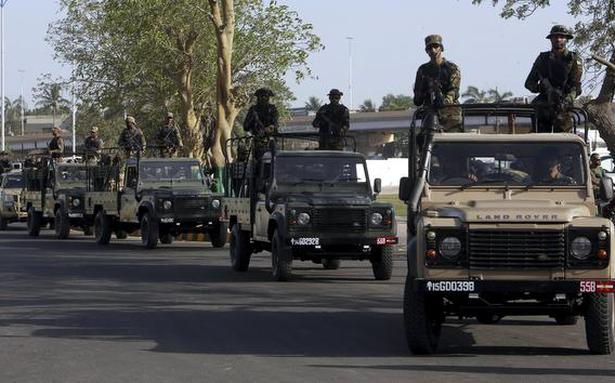 Pak. Army rejects reports of additional deployment of troops along LoC