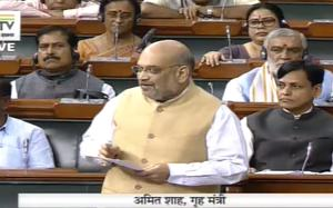 Parliament proceedings live | Lok Sabha passes NIA (Amendment) Bill, 2019
