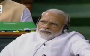 Live: Parliament proceedings | Government sanctions 298 projects under clean Ganga drive