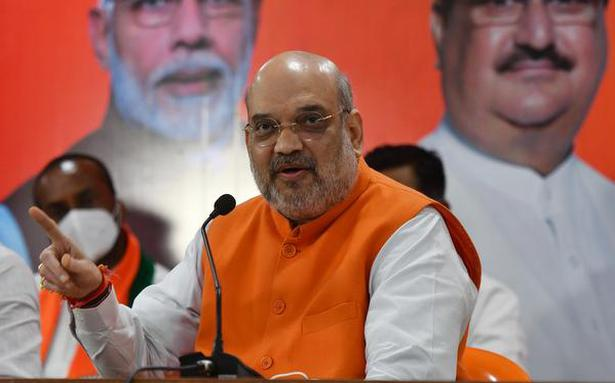 Government, BJP firm on farm laws