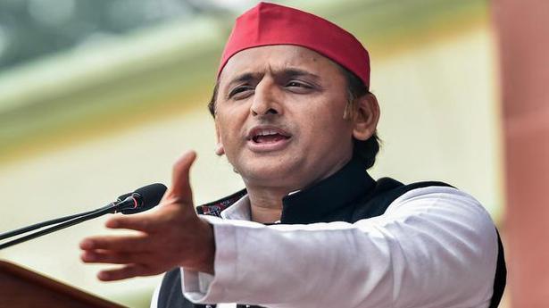 Amit Shah's remarks on CAA show intolerance: Akhilesh Yadav