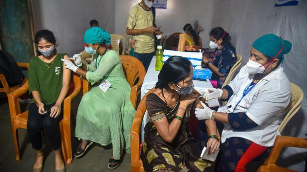 Maharashtra's active COVID-19 cases dip below 75,000