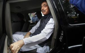 Will tell Supreme Court about people's plight in Jammu and Kashmir: Ghulam Nabi Azad