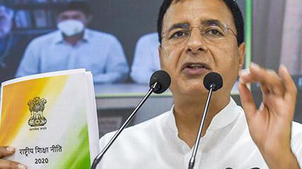 NEP pushed through sans consultation, says Congress