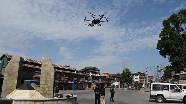 Curfew, clampdown in Kashmir ahead of August 5 anniversary