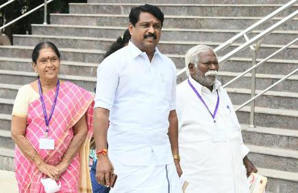 Tamil Nadu Assembly adopts special resolution against farm laws - The Hindu