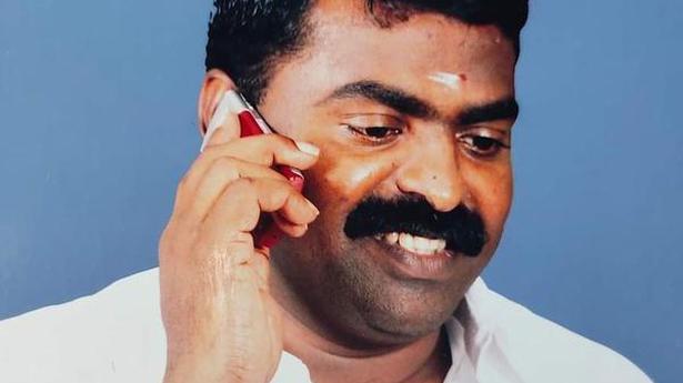 PMK district secretary hacked to death in Karaikal