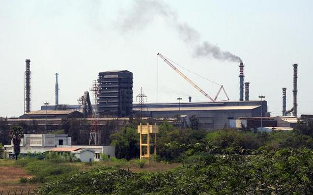Stop construction of unit II of Sterlite copper plant, HC directs Vedanta