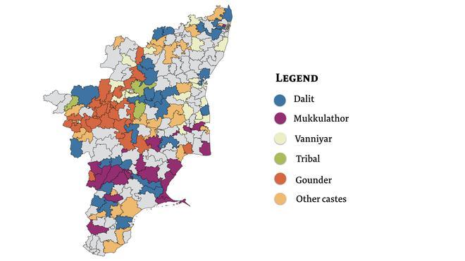 Image result for tamil caste