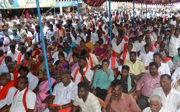 Tamil Nadu Will Benefit From Hydrocarbon Project: Centre