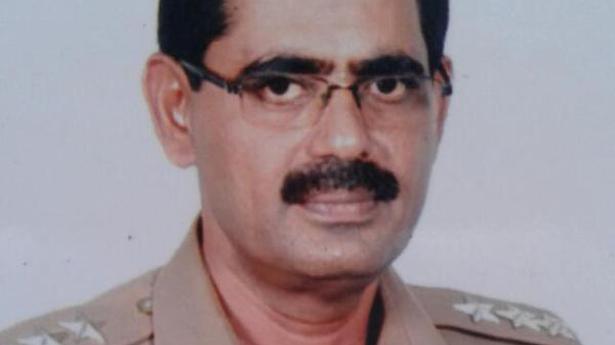Tiruchuli DSP dies in road accident near Virudhunagar