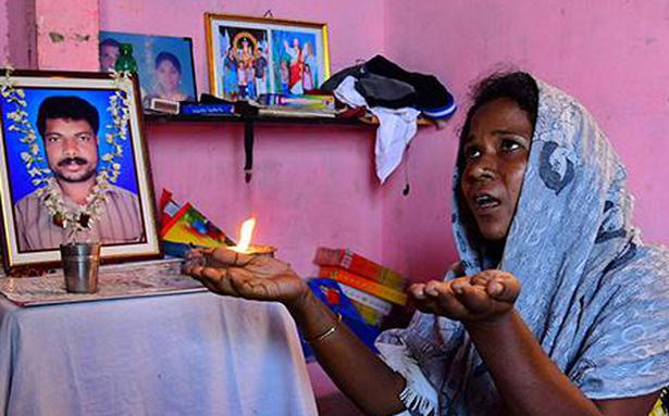 Cyclone Ockhi: One storm, many tattered lives