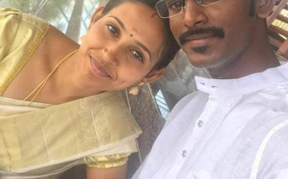 Theni forest fire: Newly-married woman battles for life, husband