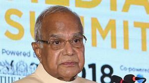 Don't sensationalise news, says Governor