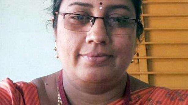 CB–CID to take Nirmala Devi to Chennai for voice test