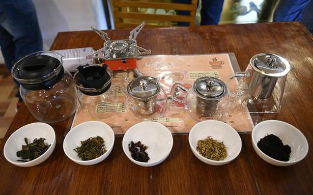 Udhagamandalam's first tea room, Buddies Cafe, backed by the Tea Board serves artisanal brews from small estates in the neighbourhood