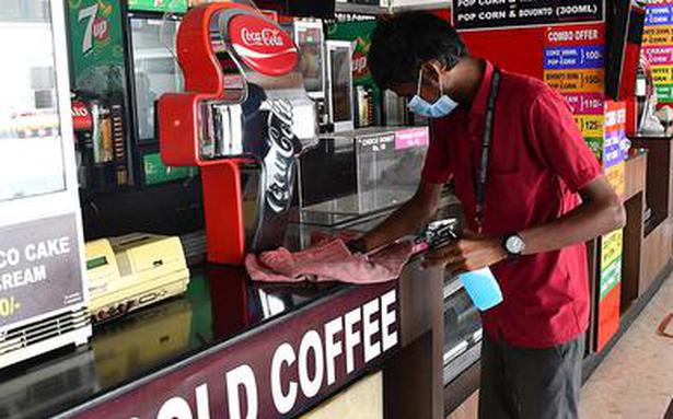 Theatres must provide purified drinking water free of cost: HC