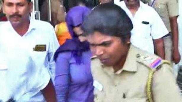 Woman held in Thoothukudi for calling BJP govt. 'fascist'