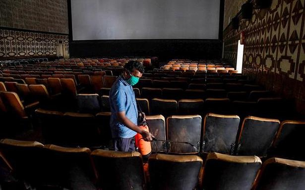 After 8 months, theatres will raise curtains today