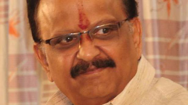 S.P. Balasubrahmanyam extremely critical, says hospital