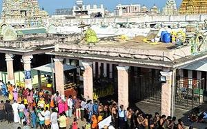 Palani temple has no record of its priests