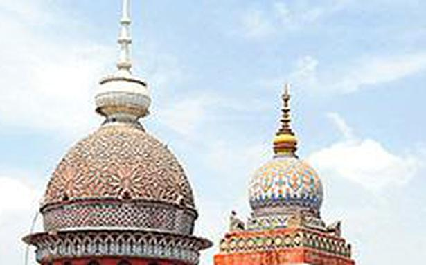 Chief Secretary to file report in HC on unauthorised statues