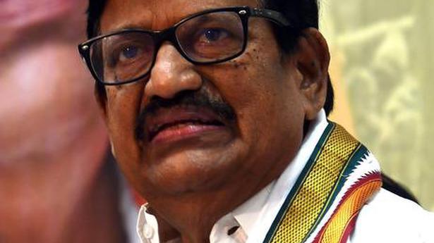 Congress criticizes BJP authorities's stand over NEET reservation