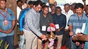 International film festival inaugurated