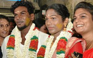 In a first, marriage between man, transwoman set to be registered