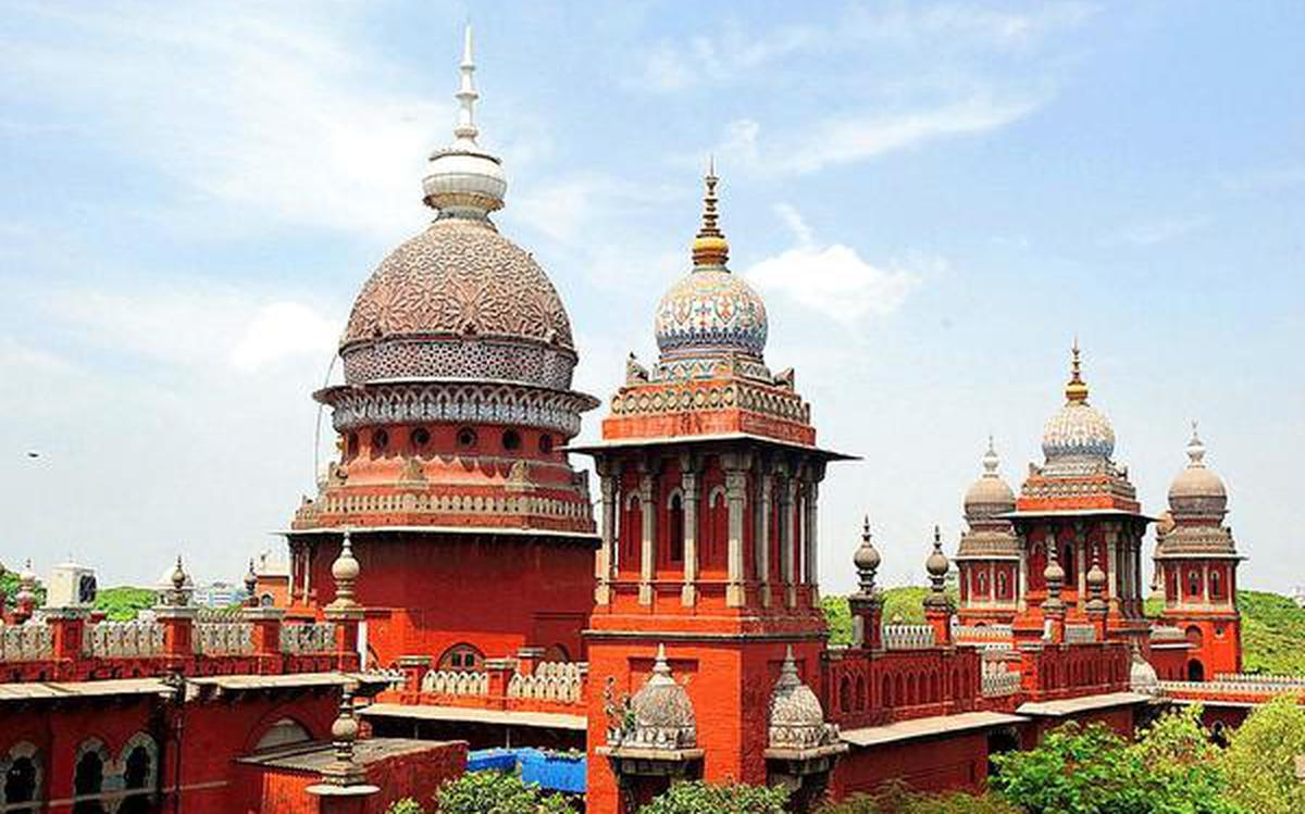 Hindu Temples, Madras High Court, Temple Control,