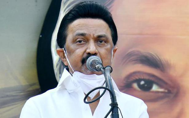 'People's anger against the AIADMK government is palpable'