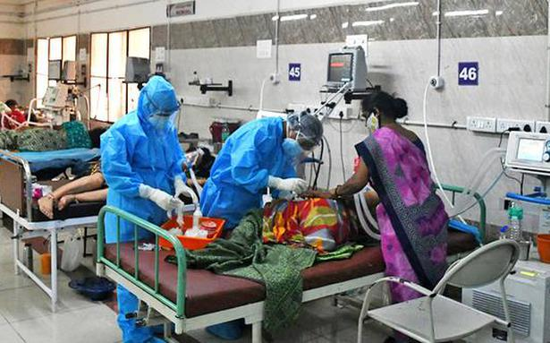 Readying for a third wave, Tamil Nadu ramps up infrastructure in paediatric wards