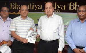 Business model of newspapers has become strained, says N. Ram