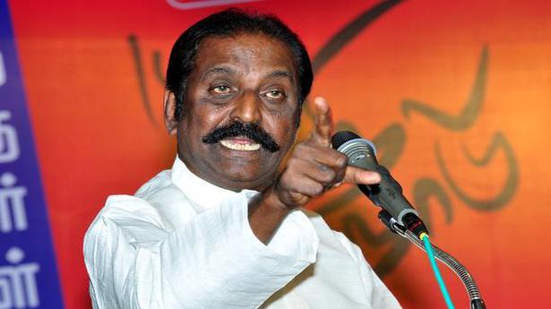 Vairamuthu denies all allegations