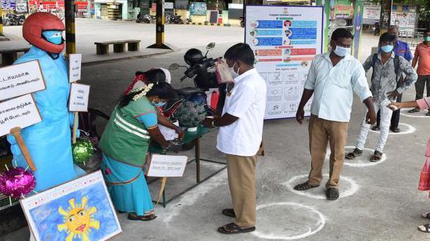 Coronavirus | Tamil Nadu events conform to additional intensify lockdown