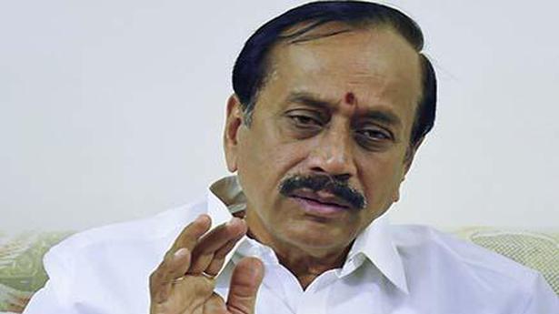 Bail pleas in Raja case adjourned