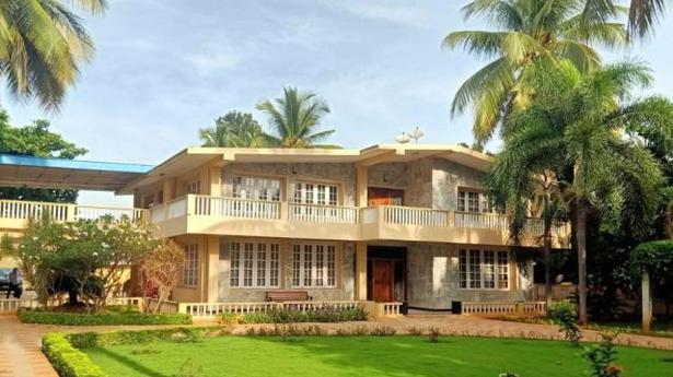 Former Tamil Nadu Minister Veeramani's properties searched