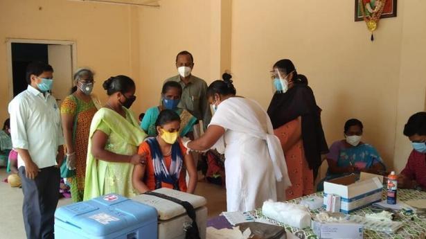 Coronavirus | Active cases fall below 1.5 lakh in Tamil Nadu