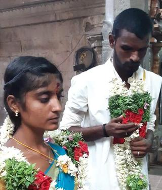 Newlywed couple hacked to death in Thoothukudi