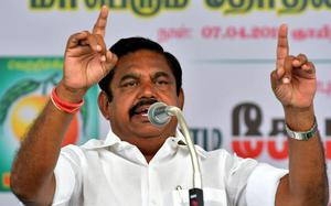 TN committed to release of Rajiv assassination convicts, says Edappadi K. Palaniswami