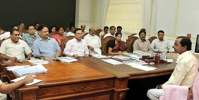 Image result for New PR Act to focus on performance, says CM, The State government