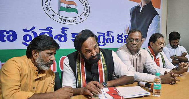 AICC to finalize candidates prepared by TPCC